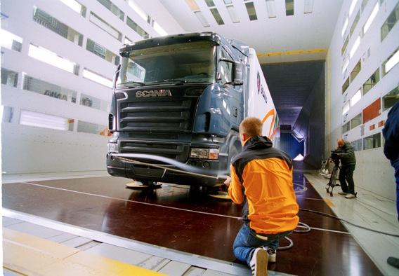 кузовной ремонт грузового авто